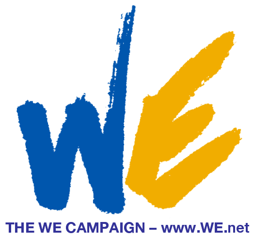 The WE Campaign at WE.net
